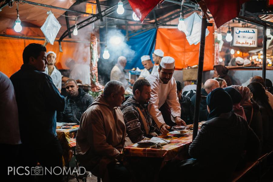 © PicsNomad Marrakech