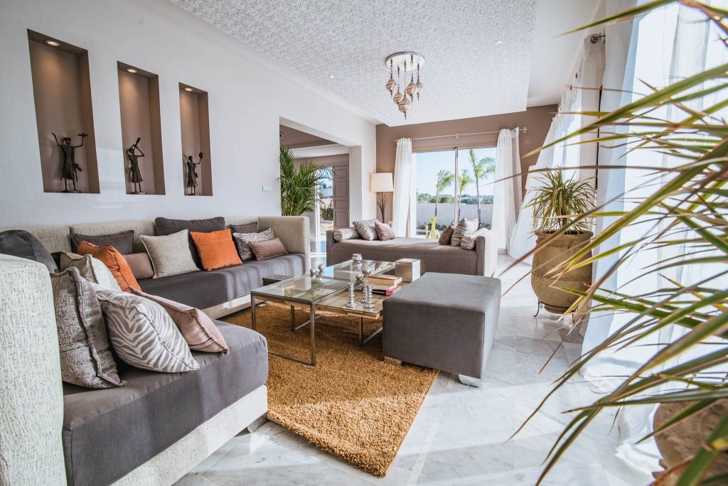 Property and apartment photography in Essaouira Morocco